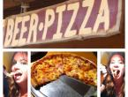 Pizza restaurants review, restaurant guide