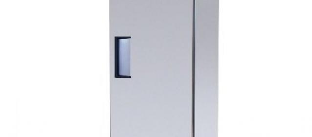 True T-23-HC Reach In Refrigerator, 230/240V/50 Int