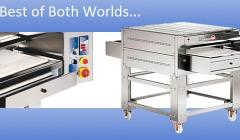Italforni TS Series Ovens