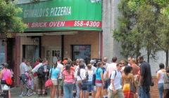 Brooklyn Pizza War