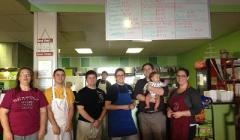 We Are Celebrating Gluten-Free Diet Awareness Month with Eleanor's Bakeshop