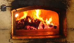 Thermal Mass and Pizza Ovens