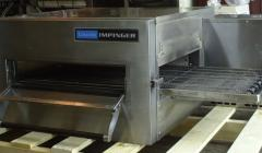 Remanufactured Lincoln Pizza Oven