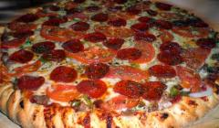 Frato's Pizza Taking Home 2012 Best Pizza Awards