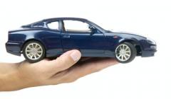 Car insurance for delivery drivers