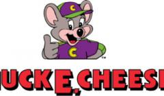 Chuck E Cheese Introduces New Gluten Free Menu