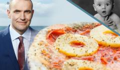 PINEAPPLE PIZZA, PINEAPPLE, ICELAND PRESIDENT