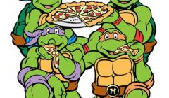 Eating Pizza, Pizza topics