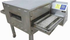 Pre-Owned Middleby PS636 Conveyor Pizza Oven