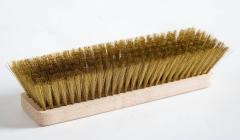 Replacement Brush With Brass Bristle , Spare Part For Item Ac-Sp