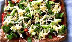 Paleo Pizza Diet